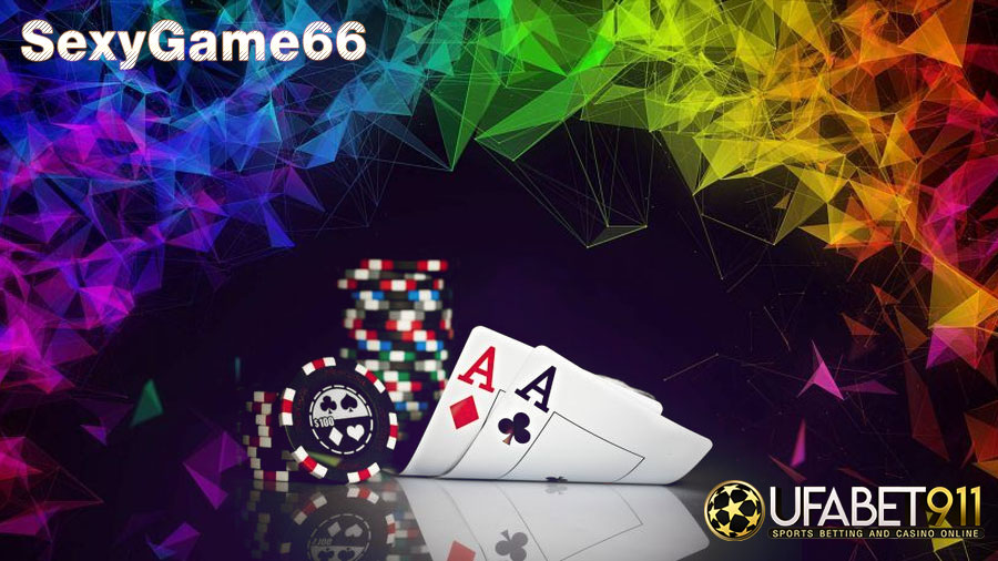sexygame66